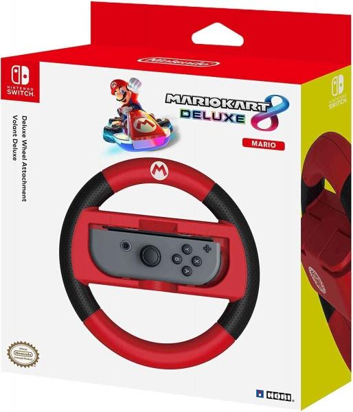 Joy-Con Wheel Deluxe – Mario
