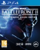 PS4 Star Wars Battlefront II Elite Trooper Deluxe