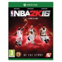 XONE NBA 2K16