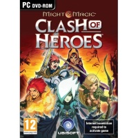 PC Might & Magic Clash of Heroes