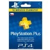 PlayStation Plus Card 365 Days Hang CZ