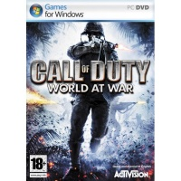 PC Call of Duty: World at War