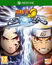 XONE Naruto Shippuden: Ultimate Ninja Storm Legacy