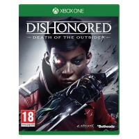 XONE Dishonored: Death of the Outsider