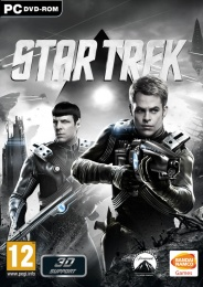 PC Star Trek: The Video Game