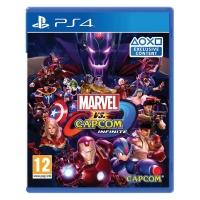 PS4 Marvel vs. Capcom: Infinite