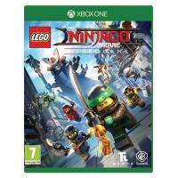 XONE LEGO The Ninjago Movie: Videogame