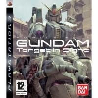 PS3 Mobil Suit Gundam Target in Sight