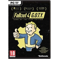 PC Fallout 4 (Game of the Year Edition)