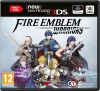 3DS Fire Emblem Warriors