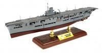 Model 1/700 British HMS Ark Royal