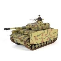R/C Tank Waltersons German Panzerkampfwagen 1/24