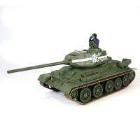 R/C Tank Waltersons Soviet T-34/85 1/24