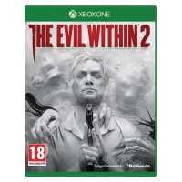 XONE The Evil Within 2