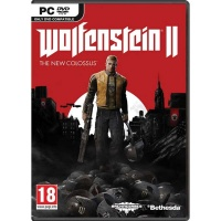 PC Wolfenstein 2: The New Colossus