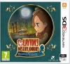3DS Layton's Mystery Journey