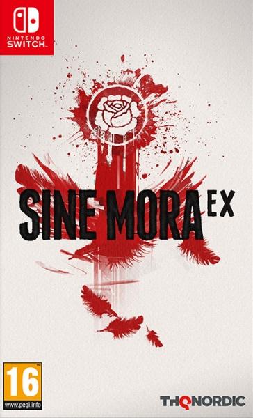SWITCH Sine Mora EX