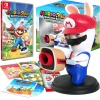 SWITCH Mario + Rabbids Kingdom Battle: Collector's
