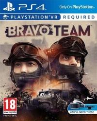PS4 Bravo Team VR