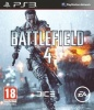 PS3 Battlefield 4 Essentials