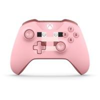XONE S Wireless Controller Minecraft - Pig