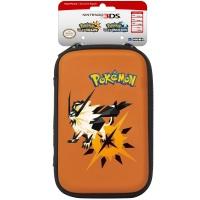 New 3DS XL Hard Pouch - Pokémon Ultra Sun & Moon