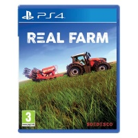 PS4 Real Farm