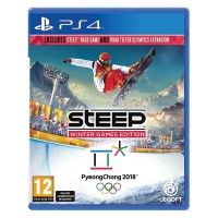 PS4 Steep Winter Games Edition