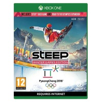 XONE Steep Winter Games Edition