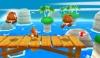 New Nintendo 2DS XL + Super Mario 3D Land (DLC)