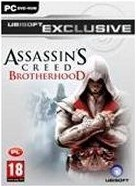 PC EXCLUSIVE Assassin's Creed Bratrstvo