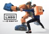 SWITCH Nintendo Labo Robot Kit