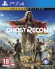 PS4 Tom Clancy's Ghost Recon: Wildlands Deluxe Ed.