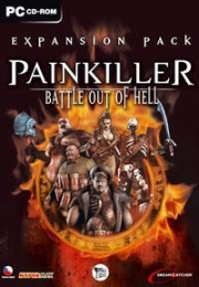 PC Painkiller: Battle out of Hell