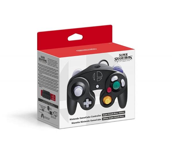 Nintendo Switch GameCube Controller