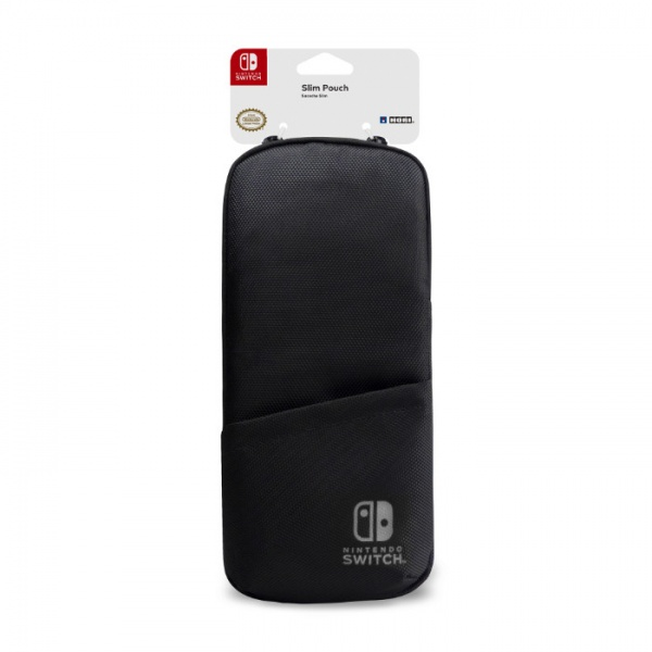 Slim Pouch (Soft) for Nintendo Switch