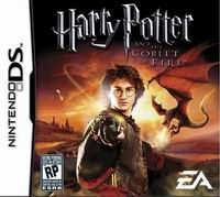 NDS Harry Potter And The Goblet of Fire