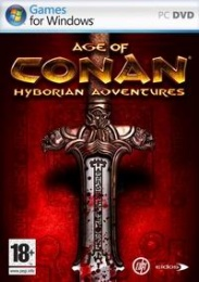 PC Age of Conan: Hyborian Adventure