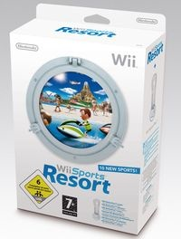 Sports Resort + Motion Plus