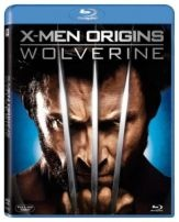 PS3 Blue Ray film X-Men Origins: Wolverine /CZE