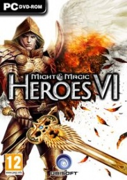 PC Might & Magic Heroes VI