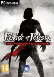 PC Prince of Persia: The Forgotten Sands Limit.