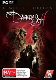 PC The Darkness II Limited edition
