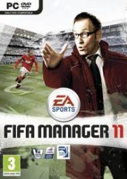 PC FIFA Manager 11 Classic