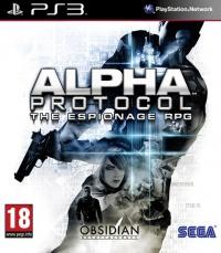 PS3 Alpha Protocol
