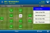 PSP Football manager 2011