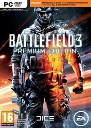 PC Battlefield 3: Premium Edition