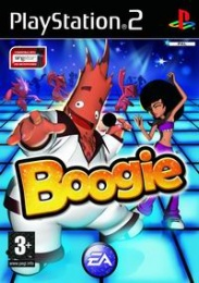 PS2 Boogie (reprice )
