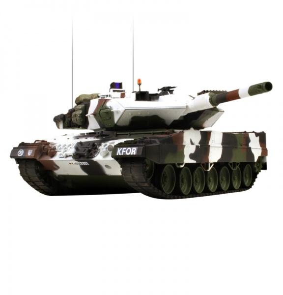 R/C Tank Airsoft Ge ...