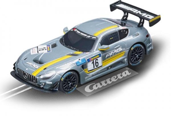 Auto Carrera GO - 6 ...